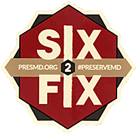Preservation Maryland has selected the cultural landscapes of Kent County for the 2016 Six 2 Fix program.